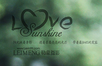 勒蒙love Sunshine