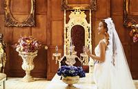 内景婚纱照