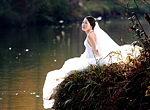 四面山婚纱照