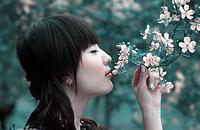 重庆艺术照
